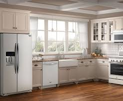 Pickled cabinets are one of the biggest trends in interior design today. Ideas For Painting Kitchen Cabinets