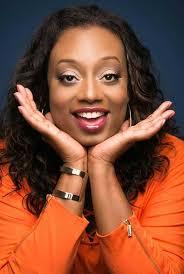 Tracey Ashley - Bonkerz Comedy Productions