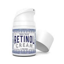 lilyana naturals retinol cream 20