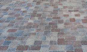 how to keep pavers from sinking how