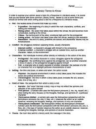 to literature literary analysis literary response essay unit lessons response to literature literary analysis literary response essay unit lessons
