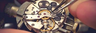 in addition to jewelry repair we repair watches we can polish and clean your watchband take out links or change your battery