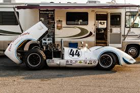 A Brief History of the 1966 Wolverine Can-Am Race Car | Automobile ...