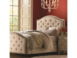 upholstered beds.  Beds Bassett Custom Upholstered BedsQueen Vienna Bed With High FB In Beds