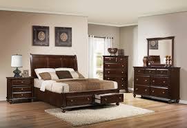 Crown Mark Portsmouth B6075 Queen Bedroom Group - Item Number: B6075 Q  Bedroom Group 1