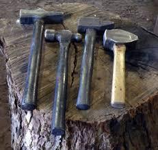 colonial blacksmith tools. blacksmith\u0027s hammers colonial blacksmith tools c