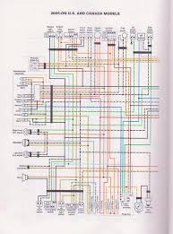 suzuki m50 wiring diagram suzuki wiring diagrams online wire color codes for 07 c 50 tail kelamp suzuki volusia