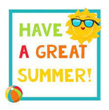 Have a great summer! See you in... - Cole Canyon Elementary | Facebook