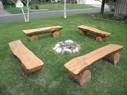 log furniture ideas. Log Outdoor Furniture Rustic Ideas