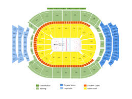 Toronto Air Canada Centre Find Tickets Schedules