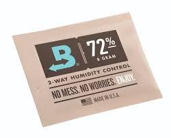 Boveda 8 Gram 2 Way Humidity Control Pack Boveda Inc