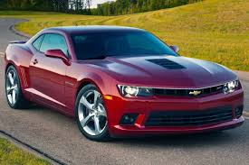 Used 2014 Chevrolet Camaro Coupe Pricing - For Sale | Edmunds