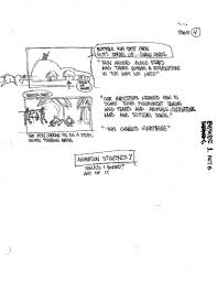 Storyboards – Cosmos Illustrated Script 1 | Www.hankmayo.com