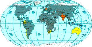 where is tahiti on world map  besttabletforme