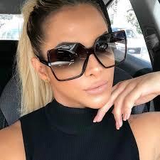The Top Sunglasses Trends of 2020 | Sunglasses women oversized, Trending  sunglasses, Sunglasses women fashion