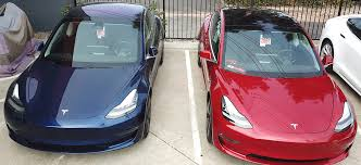 Tesla Model 3 Price Comparison Chart 2018 X Auto