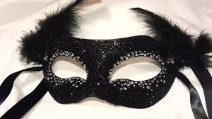 Decorative Masquerade Masks DIY masquerade mask ideas YouTube 8