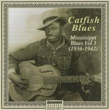 Obscure Origins of a Blues Classic: 'Catfish Blues'   KNKX