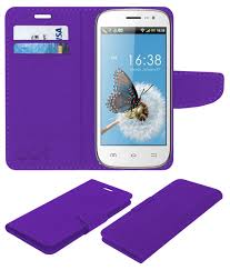 Celkon Signature One A107 Flip Cover by ...