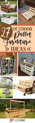 wood decorations for furniture. Outdoor Pallet Furniture Decorations Wood For