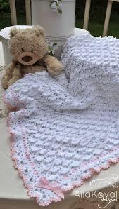 Crochet Patterns For Baby Blankets Best Design Inspiration