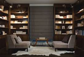 home library for reading room design