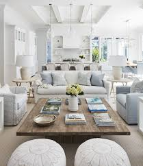Utilizing round coffee table with seats underneath transform the place much more welcoming. How To Choose The Best Coffee Table For Your Living Room