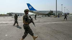 حركة طالبان تحتفل بانتصارها على الولايات المتحدة في أفغانستان - فرانس 24