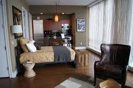 Attractive Chicago One Bedroom Apartment