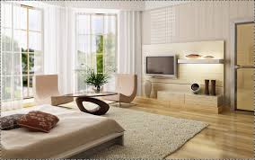 Small Living Room Design Cute Pink Armchairs And Cool Soft Grey Comfortable Fabric