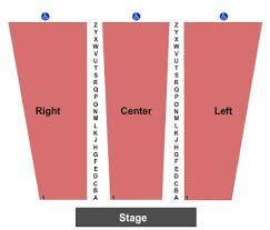 Mckelligon Canyon Theatre Tickets And Mckelligon Canyon
