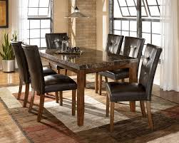 ashley furniture kitchen tables: image of ashley furniture kitchen tables oak
