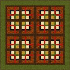 Browse My Collection of Free Quilt Patterns & Easy Nine Patch Through the Windows Quilt Pattern Adamdwight.com