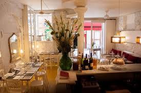 Vintage italian barcelona style dining Inspirational Restaurants Italian Santorini Dave 50 Best Restaurants In Barcelona