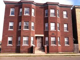 Small Apartment Buildings For Sale In Michigan