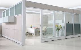 partition wall office. Architectural Interior Glass Wall Systems, Office Partition Walls Floor To Ceiling (CD-T10 T