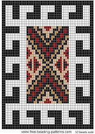 navajo bead designs. Unique Navajo Navajo Bead Designs  In