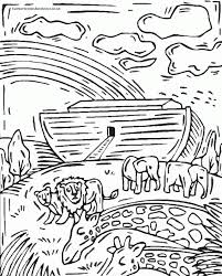 Your child will have a blast letting their creativity flow while filling in one of our printable coloring pages. Noah Ark Coloring Page Coloring Home