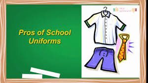pros and cons of wearing school uniform ⚔⚔⏱ disadvantages of  pros and cons of wearing school uniform ⚔⚔⏱ disadvantages of wearing school uniforms essay