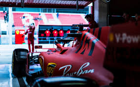 Only the best hd background pictures. Download Wallpapers F1 Sebastian Vettel Ferrari Sf90 Garage Team Scuderia Ferrari Formula 1 Racing Scuderia Ferrari Mission Winnow For Desktop With Resolution 2880x1800 High Quality Hd Pictures Wallpapers