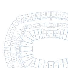 Metlife Stadium Interactive Football Seating Chart