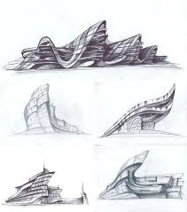 architecture design concept. Architectural Design Concept Interesting Designs Drawings Best Ideas About Sketches On . Architecture O