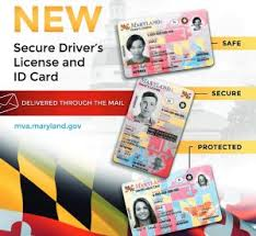 2018 At Card License Southern Net Renewals Requirements News New Maryland Federal Mva id January Mdot For