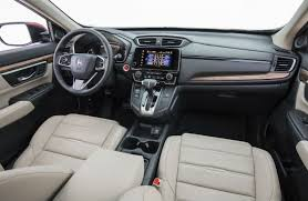 2017 honda crv interior. Simple Interior 2018 Honda CRV Dashboard And White Front Seats Inside 2017 Crv Interior V