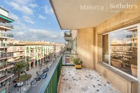 Stately Apartment In The Centre Of Palma 9693 Mallorca