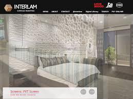 Interlam Design Interlam Design Competitors Revenue And Employees Owler