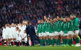 Rugby Irlanda vs Inghilterra: come guardare online le sei nazioni - Notizia  - 2021