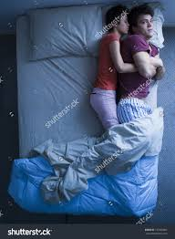 Lovely Couple In Bed Lying In Bedroom Breathtaking Lovely Bedroom In New Married Coples Photo