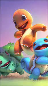 Pokémon Mobile Wallpapers HD - Great ...