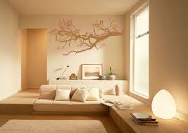 Small Picture Wall Paint Ideas For Small Living Room Bedroom and Living Room